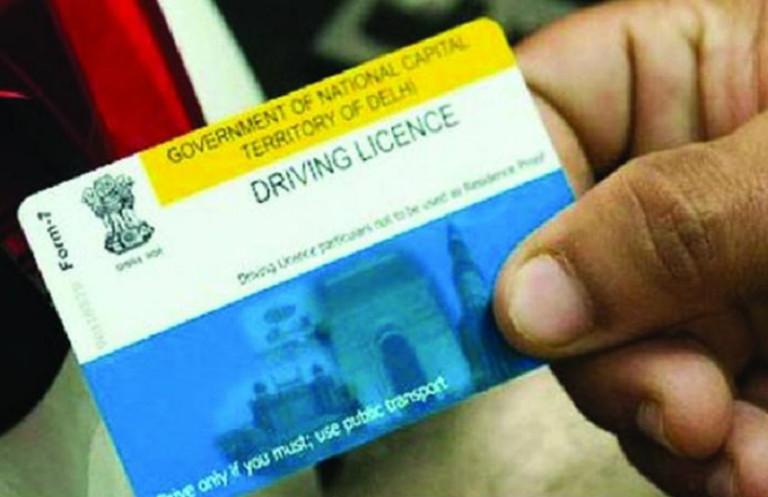 universal smart card driving license, smart driving license, how to get universal smart card driving license, indian government, new traffic rules, indian driving licence
