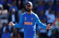ICC World Cup 2019, Virat Kohli,