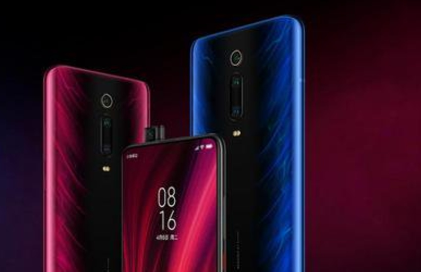 xiomi, redmi k20 pro, new launch phone