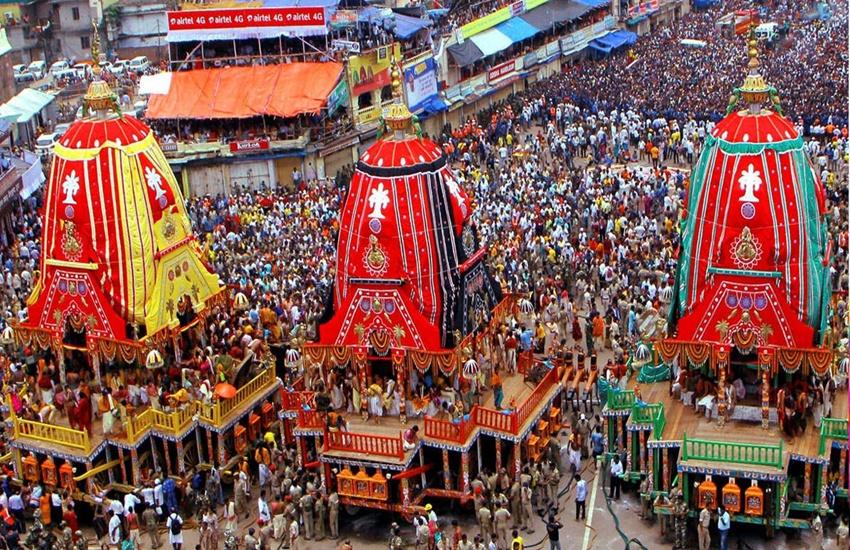 Jagannath Rath Yatra 2019, Jagannath Rath Yatra, Jagannath Rath Yatra date and time, when start Jagannath Rath Yatra, what is Jagannath Rath Yatra, when started Jagannath Rath Yatra, history of Jagannath Rath Yatra, importance of Jagannath Rath Yatra, place of Jagannath Rath Yatra, जगन्नाथ रथ यात्रा, जगन्नाथ मंदिर, कब शुरु होगी जगन्नाथ रथ यात्रा, जगन्नाथ रथ यात्रा के बारे में, जगन्नाथ रथ यात्रा का महत्व, जगन्नाथ रथ यात्रा का इतिहास, jagannath temple, jagannath temple gujrat