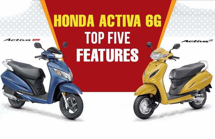 upcoming Honda Activa 6G price, Honda Activa 6G features, Honda Activa 6G connectivity features, Honda Activa 6G launch date, Honda Activa 6G specification, Honda Activa 6G images