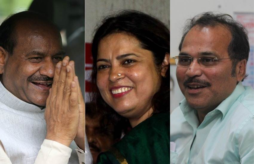 Lok Sabha, LS Speaker, Om Birla, Committee, Appointment, BJP, Meenakashi Lekhi, Chairman, Committee on Public Undertakings, Congress, Adhir Ranjan Chowdhury, Chairperson, Public Accounts Committee, PAC, National News, Hindi News