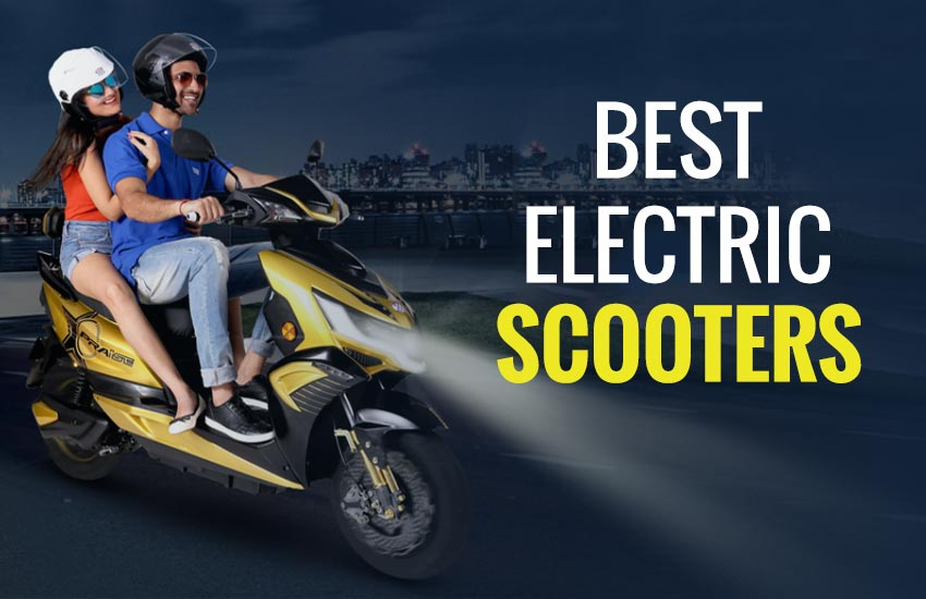 best cheapest electric scooter in india, high driving range electric scooter, electric scooter in lowest price, Okinawa Praise, Avon E Lite, Avan Xero+, Hero Electric Photon, Hero Electric NYX