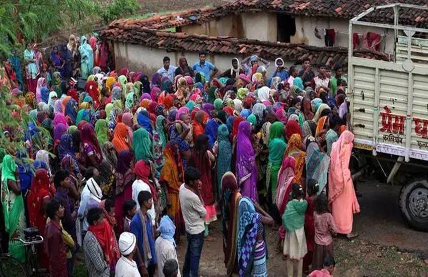 Sonbhadra killings