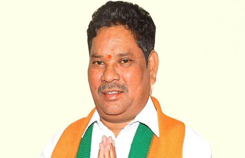 Soyam Bapu Rao