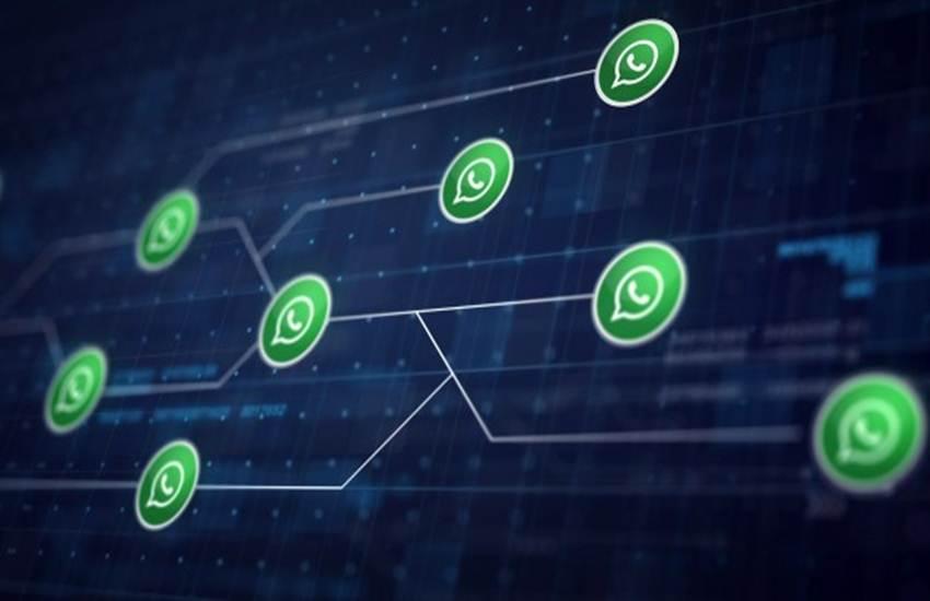 WhatsApp, WhatsApp Message, 1000GB Free Data, Internet Data, Scam, Researchers, Cyber Security Firm, ESET, Tech News, Utility News, Hindi News