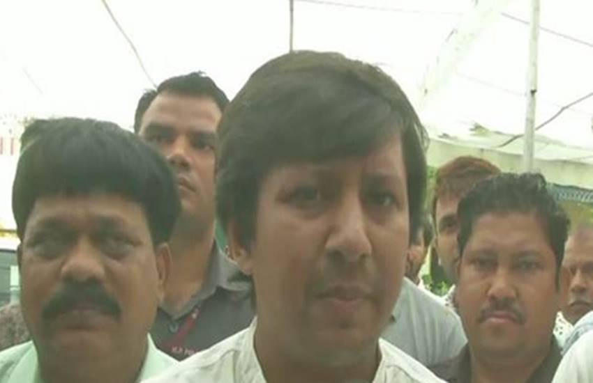 BJP, Madhya Pradesh, Indore, MLA, Aakash Vijayvargiya, PM Narendra Modi, Rakseh Singh, india news, Hindi news, news in Hindi, latest news, today news in Hindi