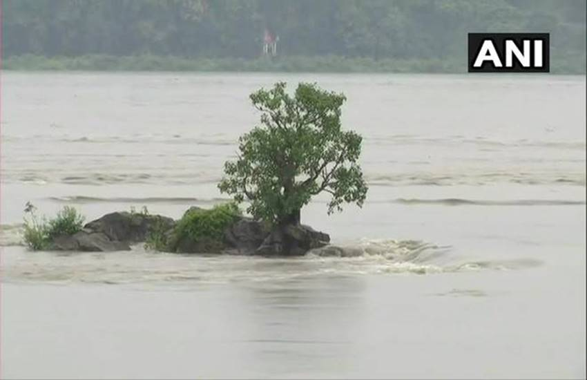 Assam, Monsoon, north-east state, four lakh people, Guwahati, river flooded, heavy rain, Assam State Disaster Management Authority, Kaziranga National park, Chief Minister Sarbananda Sonowal