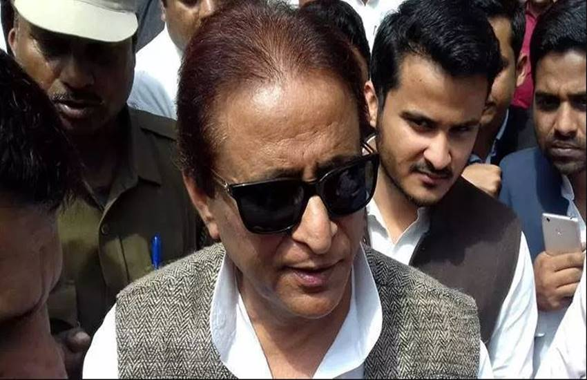 UP, district administration, Rampur, police, Samajwadi Party leader, Rampur, MP Azam Khan, retired DSP Aaly Hasan Khan, list of persons, land mafia in the state, india news, Hindi news, news in Hindi, latest news, today news in Hindi