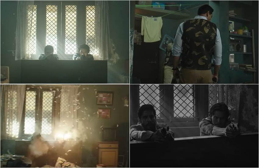 Batla House, Batla House Trailer, Batla House Release Date, Batla House Cast, Batla House Movie, Batla House Film, Batla House Trailer Leak, Batla House John Abraham, Nikkhil Advani, Mrunal Thakur