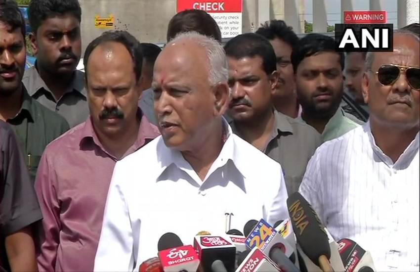 Karnataka political crisis, Karnataka, Karnataka political crisis, MLA MTB Nagaraj, congress party, dk shivkumar, bs yeddyurappa