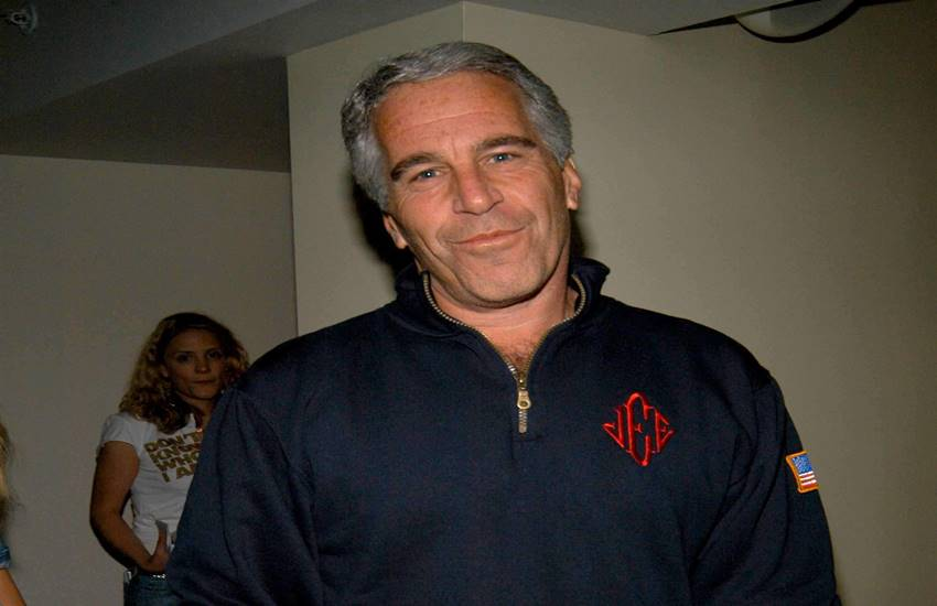 American financier, Jeffrey Epstein, sex trafficking, paying them for sex acts, US Attorney, New Jersey Airport, nude photographs, US attorney in Manhattan, international news, international news in hindi, india news, Hindi news, news in Hindi, latest news, today news in Hindi
