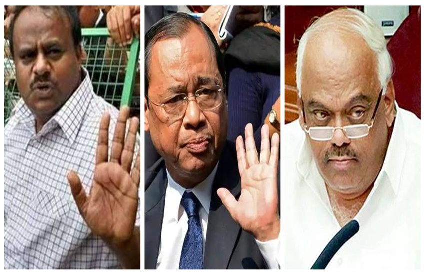 Karnataka, HD Kumarswamy, supreme court, congress, jds, cji, ranjan gogoi