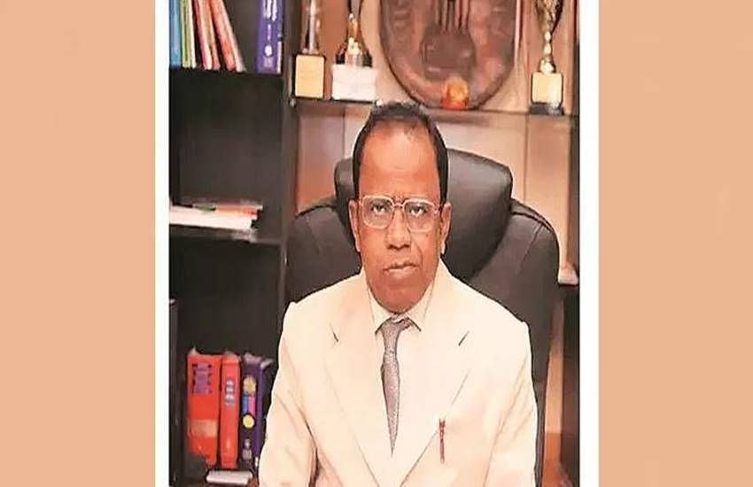 Tripura University, Vice Chancellor, Vijaykumar Laxmikantrao Dharurkar, Akhil Bharatiya Vidyarthi Parishad, ABVP, RSS, social and cultural organisation, 125th anniversary, Swami Vivekananda, Chicago speech, india news, Hindi news, news in Hindi, latest news, today news in Hindi