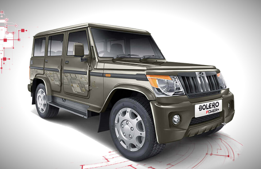 Mahindra Bolero ABS launched, New updated Mahindra Bolero price, new mahindra bolero features, new mahindra bolero 2019 features, new mahindra beloro seafety features