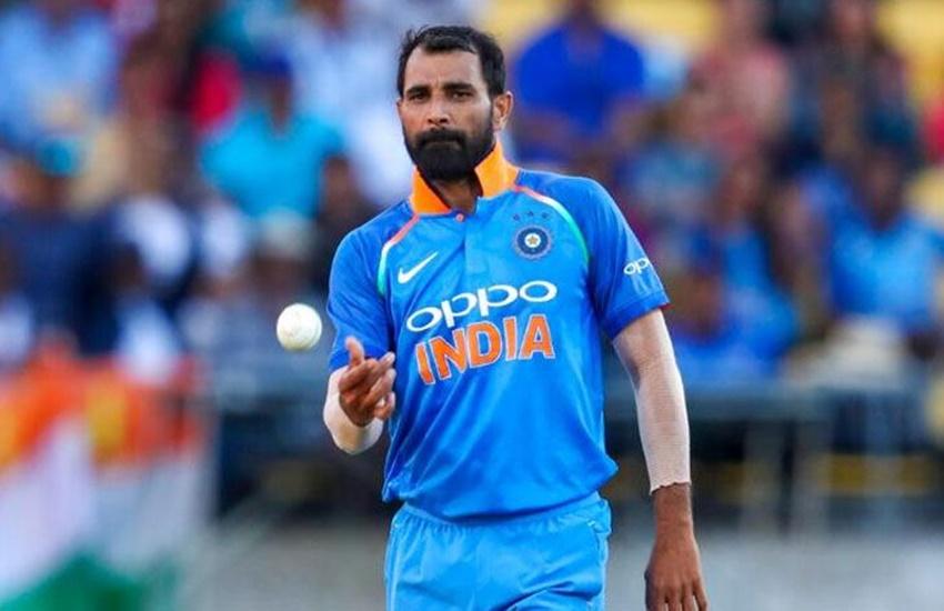 Mohammad Shami,Team India, haseen Jahan,
