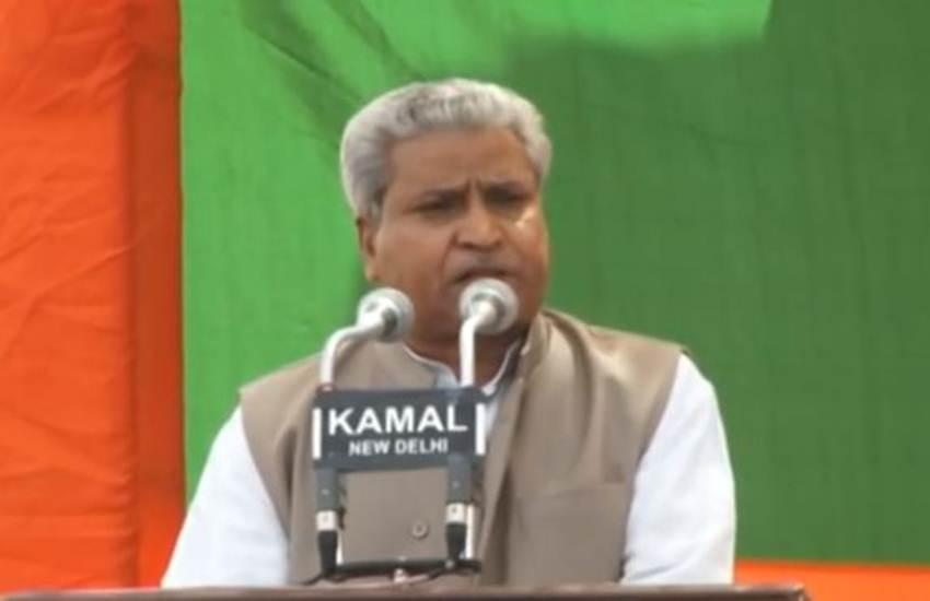 Akhil Bharatiya Sahsampark Pramukh of RSS, Ramlal BJP, BJP General Secretary, rss, sangh, modi govt, bjp news, v satish