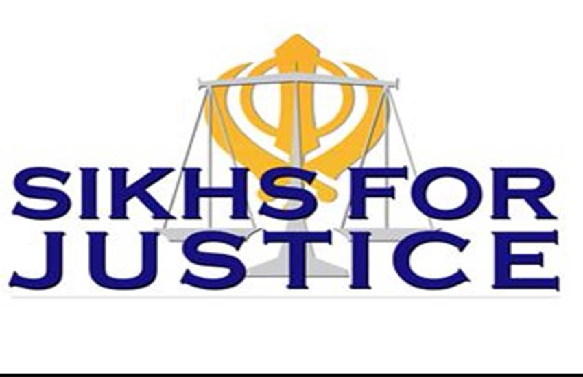 MHA Sources, Sikhs for Justice, SFJ, Official website, SFJ activists, Pakistani websites, Punjab Police, NIA, subversive activities in Punjab, india news, Hindi news, news in Hindi, latest news, today news in Hindi