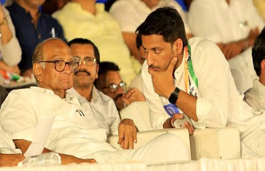maharashtra,sharad pawar,ajit pawar,Supriya Sule,parth pawar,rohit pawar, lok sabha election, maharashtra assembly election, national congress party, congress, sonia gandhi
