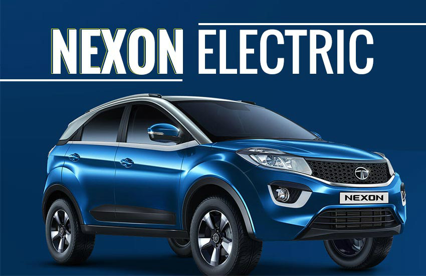 Tata Nexon Electric launch date, Tata Nexon Electric price, Tata Nexon Electric features, Tata Nexon Electric battery range, Tata Nexon Electric, Tata Altroz electric, Tata motors upcoming cars