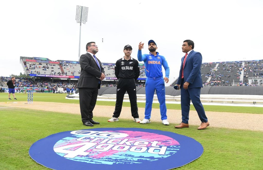 India, New Zealand, Team India,