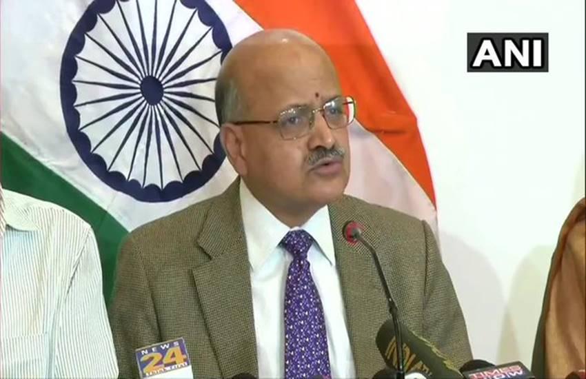J&K Chief Secretary , article 370, Preventive detentions, restrictions in kashmir, mehbooba, omar abdullah, pdp, bjp, satya pal malik, Jammu & Kashmir