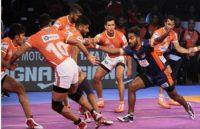 VIVO Pro Kabaddi 2019 Score Streaming, Puneri Paltan vs Bengaluru Bulls Score: पुणेरी की दमदार डिफेंस के आगे पस्त दिखा बेंगलुरू, 31-23 से जीता मैच