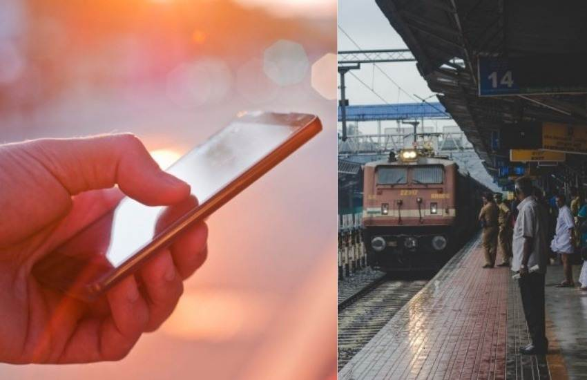 "indian railways, indian railways news, piyush goyal, indian railways trains, new trains, railtel, RailTel Corporation of India Ltd. is a ""Miniratna"" enterprise of Government of India, broadband and VPN services, railways news, utility news, national news, hindi news"
