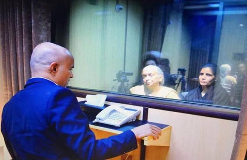 MEA, Kulbhushan Jadhav, consular access, icj, s jai shankar, pm modi, imran khan, foreign ministry