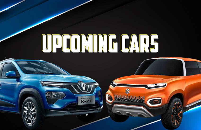 upcoming cars in india, Maruti Suzuki S-Presso price, renault kwid facelift price, toyota vellfire in india, Hyundai Elantra, Honda HR-V in india, upcoming car launches in india