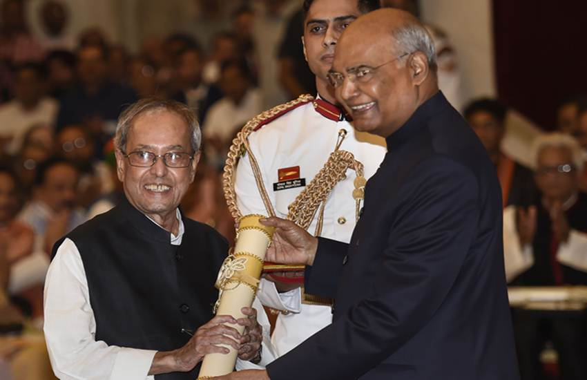 Bharat Ratna 2019,bharat ratna award,bharat ratna list,2019 bharat ratna award,bharat ratna winners,pranab mukherjee bharat ratna,bharat ratna award list,bharat ratna award winners,bharat ratna 2019 list,bharat ratna winners 2019,bharat ratna awardees, hindi news, jansatta news