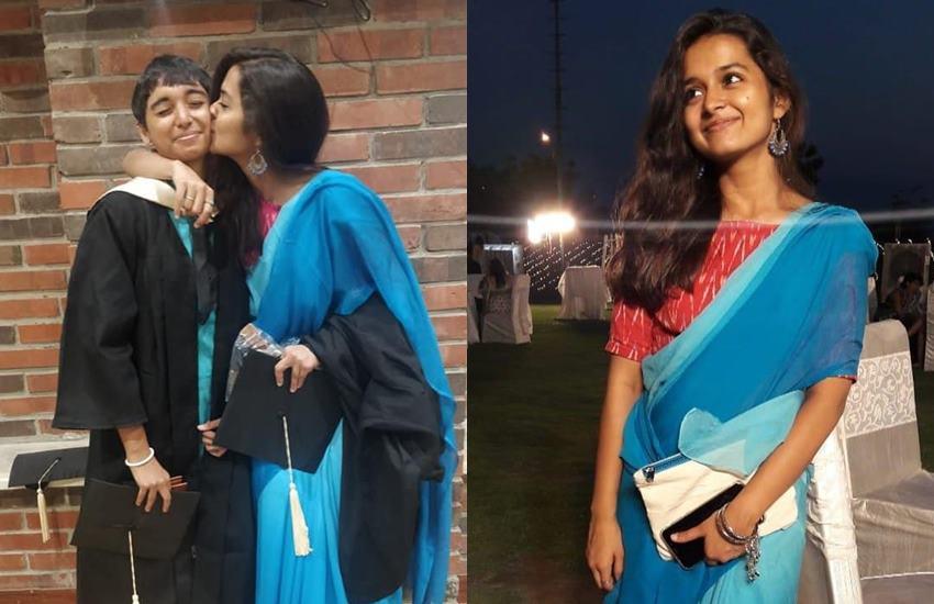 Rasika Gopalakrishnan and Shivangi Singh