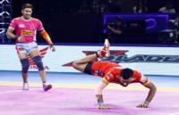 Pro Kabaddi 2019: यूपी ने दिखाया दम, जयपुर को मिली इस सीजन की दूसरीहार