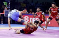 Tamil Thalaivas vs Bengaluru Bulls: बेंगलुरु बुल्स ने तमिल थलाइवाज को 32-21 से हराया