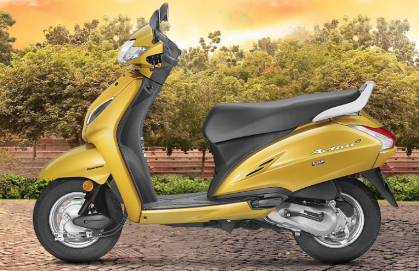 Honda Activa recall, Honda Aviator recall, Honda Grazia recall, Honda Shine recall, honda vehicle recall, honda scooter recall, combi braking system, honda motorcycle recall