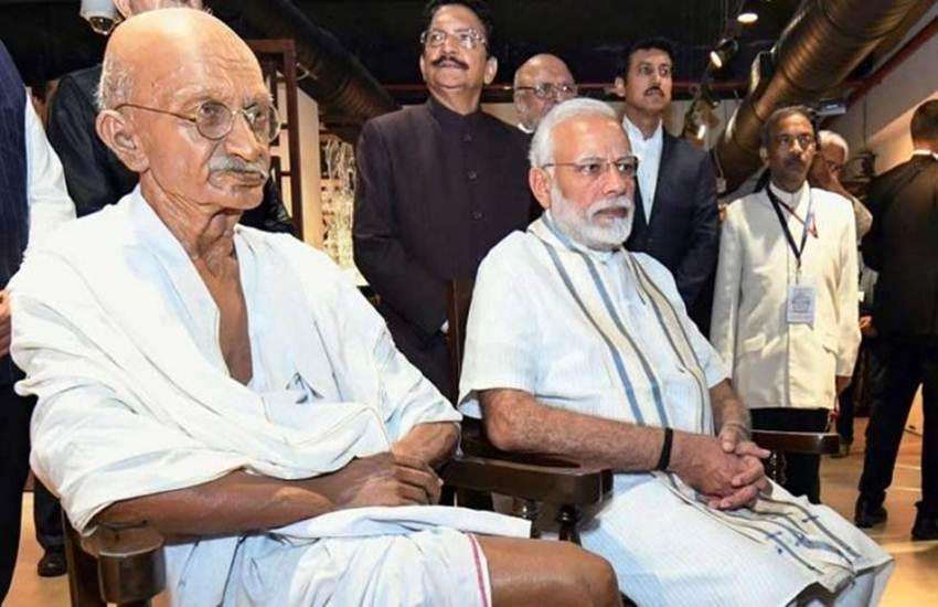 Modi Government, Mahatma gandhi, kashmir, article 370, kashmir issue, pm modi, jammu kashmir, bjp, pdp, kashmir history