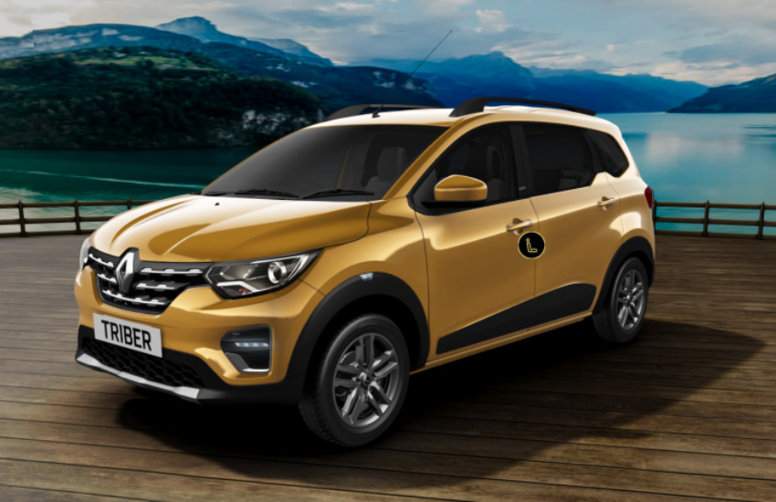 Renault Triber mpv launched, Renault Triber price, in india, Renault Triber features, Renault Triber specification, Renault Triber detail in hindi, Renault Triber mileage, Renault Triber variant wise price, Renault Triber vs Maruti Ertiga, Renault Triber vs Datsun GO plus
