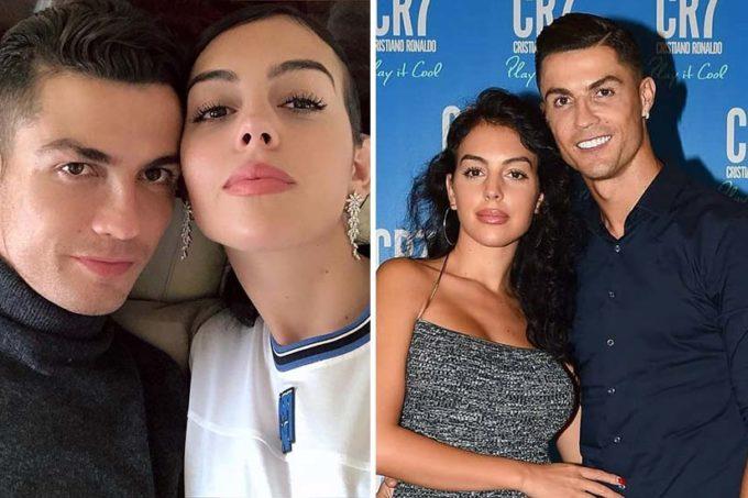 क्रिस्टियानो रोनाल्डो का 'लव एट फर्स्ट साइट', इस मॉडल से शादी कर पूरा करेंगे मां कासपना