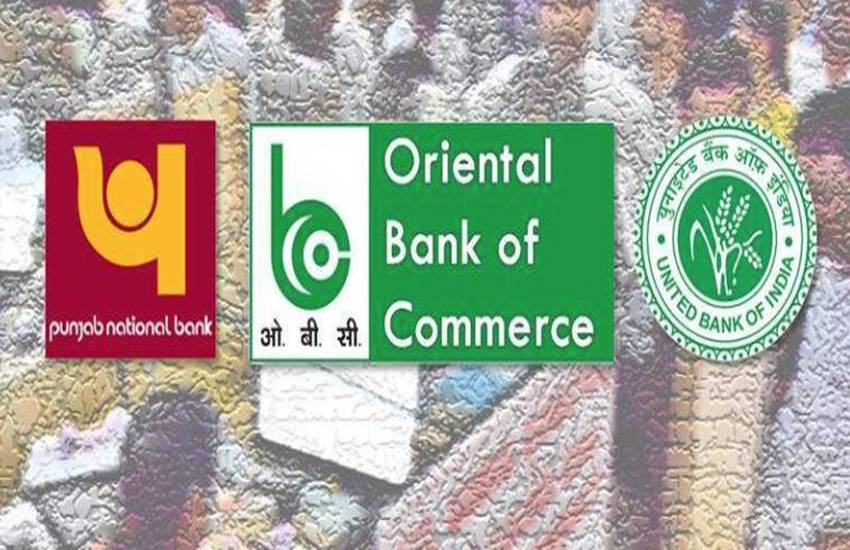 PSU, bank merger,PNB, punjab national bank, corportion bank, union bank of indian, indian bank, allahabad bank, Andhra bank, interest rate, customer id, passbook, ifsc code, account number, cheque book, ECS, business news, business news in hindi, india news, Hindi news, news in Hindi, latest news, today news in Hindi