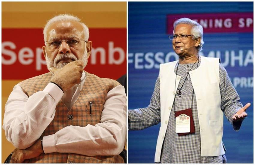 economic inequality, Economic slowdown, modi government, investment, pm modi, nirmala sithraman, slow economy, finance ministry, bjp, bangladesh Nobel winner, Muhammad Yunus