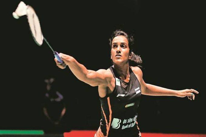 China Open: भारत की उम्मीदों पर फिर पानी, थाईलैंड की एथलीट से हारीं पीवीसिंधू